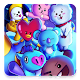 Cute BT21 Wallpapers all members For AMRY HD para PC Windows