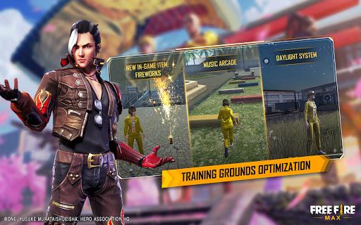 Code Triche Garena Free Fire MAX (Astuce) APK MOD screenshots 5