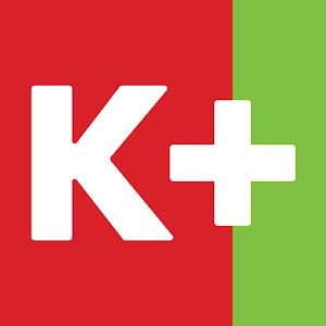 K+ Live TV &amp VOD