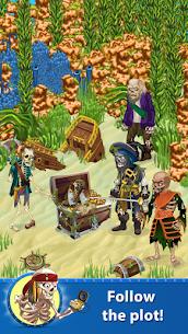 Treasure Diving MOD APK 1.297 (Unlimited Money) 7