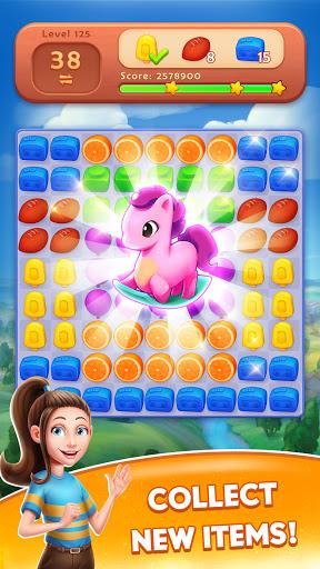 Best Friends: Puzzle & Match - Free Match 3 Games screenshots 17