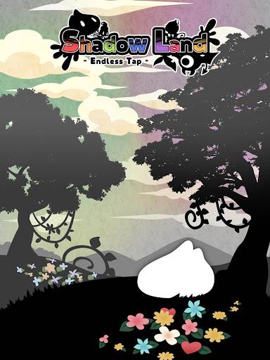 Shadow Land - Endless Tap screenshots 8