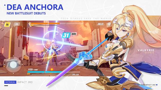 Honkai Impact 3rd 4.4.0 screenshots 2