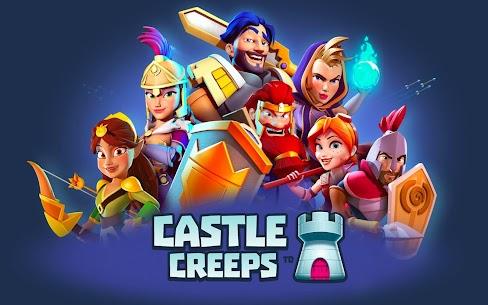 Castle Creeps TD – Epic tower defense 12