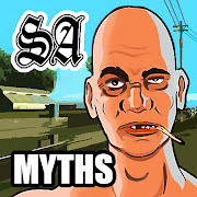 San Andreas Myths and Legends
