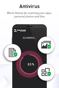 ZoneAlarm Mobile Security Premium v1.78-2411 [Subscribed] 2