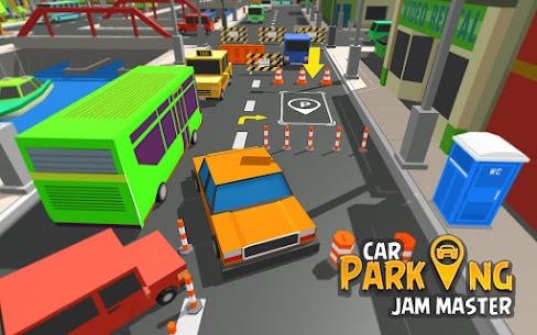 Car Parking Jam Master – City Parking Game 2021 5
