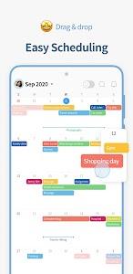 TimeBlocks -Calendar/Todo/Note 5.1.29 (Subscribed) (Mod Extra)