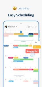 TimeBlocks Mod Apk-Calendar/Todo/Note (Premium /Paid Features Unlocked) 1