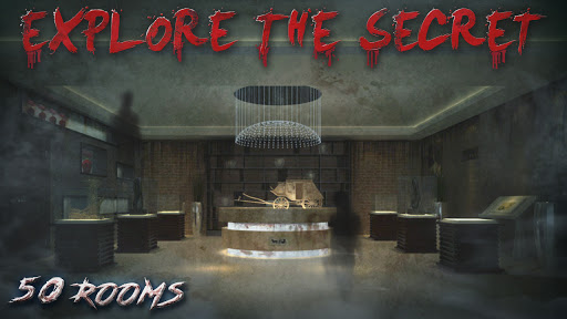 New 50 rooms escape:Can you escape:Escape game II modavailable screenshots 2