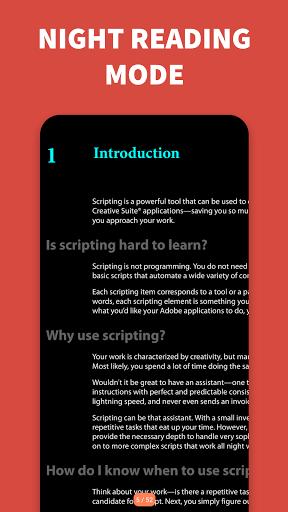 AZ Document Reader - word, excel, PDF Reader hack tool