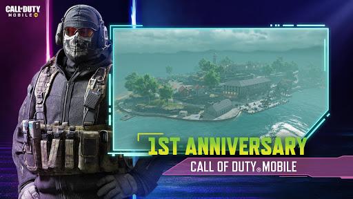 Call of Dutyu00ae: Mobile 1.0.17 screenshots 1
