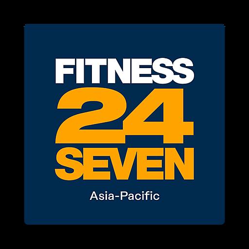 Fitness24Seven Asia-Pacific icon