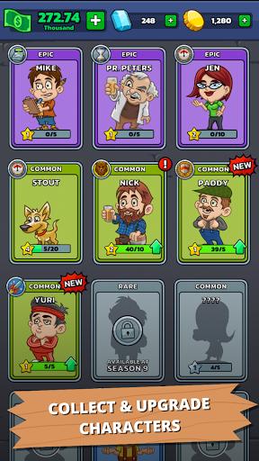 Idle Distiller - A Business Tycoon Game apkdebit screenshots 13