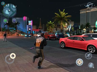 Speed Gangstar (MOD, Unlimited Money) 2