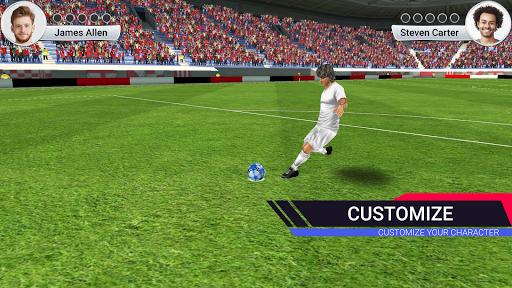 Legend Penalty  screenshots 3