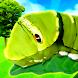 虫育成ゲーム むしいく - Androidアプリ
