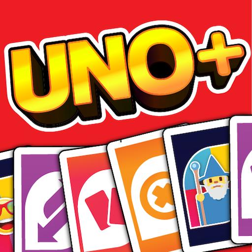 Card Party – UNO Jogo festivo de cartas com amigos
