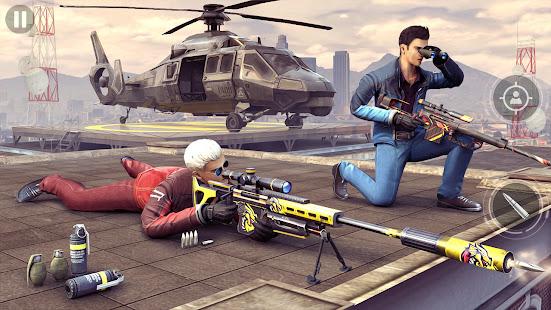 Sniper Shooting Battle 2020 u2013 Gun Shooting Games 10.6 Screenshots 1
