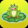 Frog Crosser game apk icon