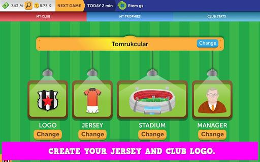 Kick Off Challenge apkdebit screenshots 16
