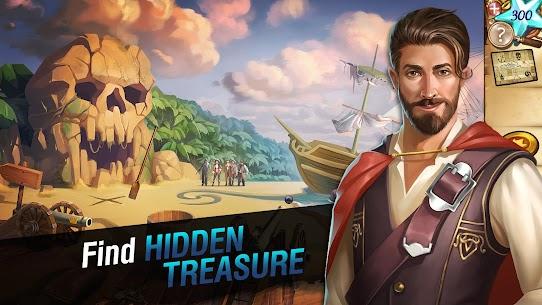 Adventure Escape Mysteries MOD (Unlimited Keys) 4