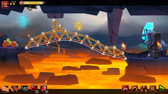 Bridge Builder Adventure 1.0.5 Download APK Mod 3