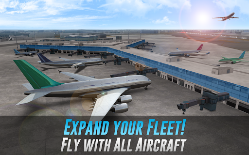 Airline Commander - A real flight experience 1.3.9 Screenshots 12