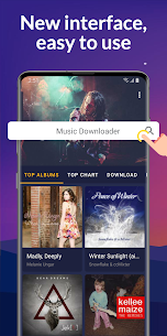 MP3 Music Download  Free Music Downloader Apk Download 2021 1