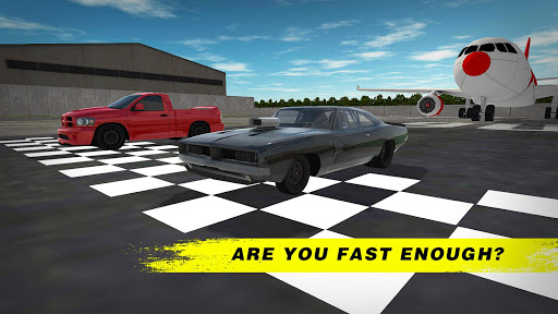 Extreme Speed Car Simulator 2020 (Beta)  Screenshots 10