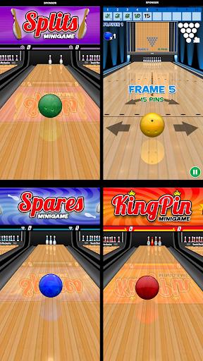 Strike! Ten Pin Bowling 1.11.2 screenshots 7