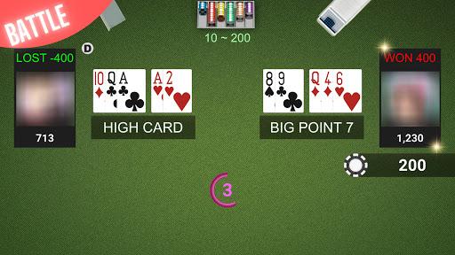 Niu-Niu Poker  screenshots 2