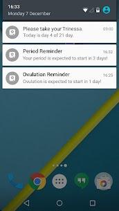 Period Tracker – My Calendar 3