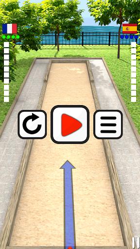 Bocce 3D - Online Sports Game  screenshots 4