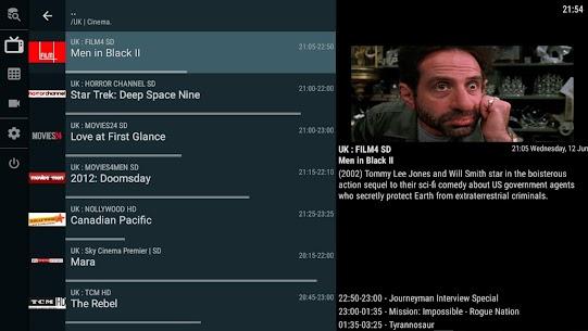 OTT Navigator IPTV Beta MOD (Premium) 5