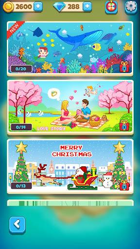 Pixel Crossu2122 - Nonogram Puzzle Game 5.3.2 screenshots 2