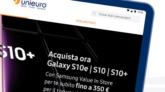 Unieuro 3.9.6 Screenshots 8