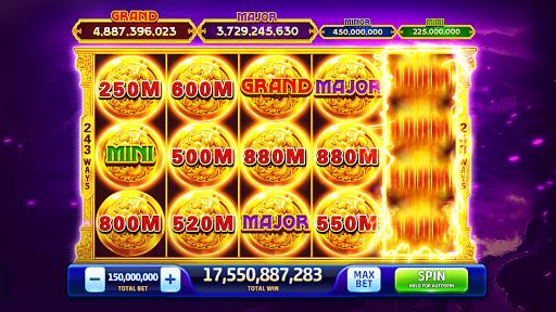 Jackpot Maniau2122 - Free Vegas Casino Slots 1.52 screenshots 7