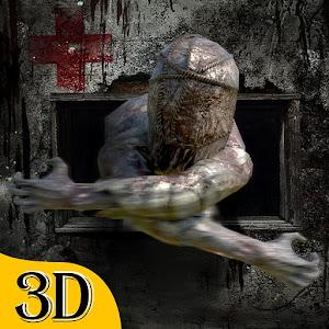Endless Nightmare: Weird Hospital  Horror Games