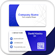 Business Card Maker free apps