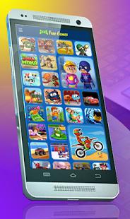 Offline Games 4.3.4 Screenshots 5