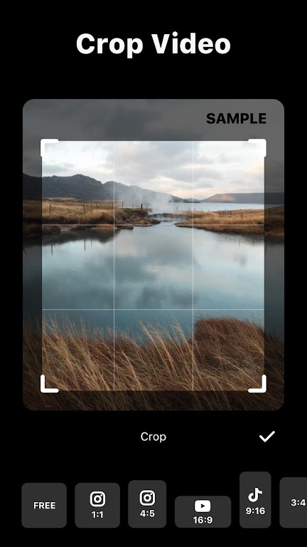 Video Editor & Video Maker - InShot  poster 7
