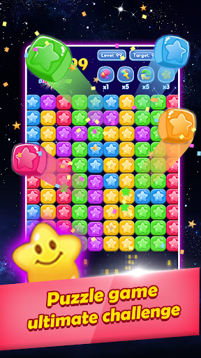 Pop Magic Star - Free Rewards 1.1.2 Screenshots 2