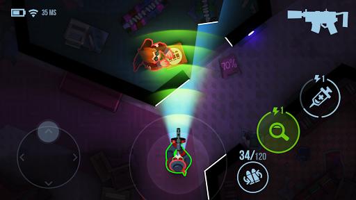 Code Triche Bullet Echo (Astuce) APK MOD screenshots 2