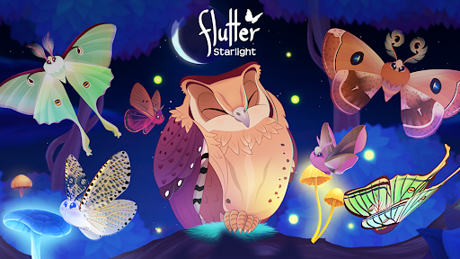 Flutter: Starlight  screenshots 22