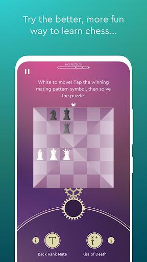 Magnus Trainer - Learn & Train Chess screenshots 1