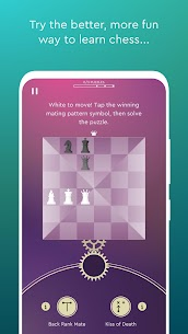Magnus Trainer – Learn & Train Chess Mod Apk vA2.4.16 (Premium) 1