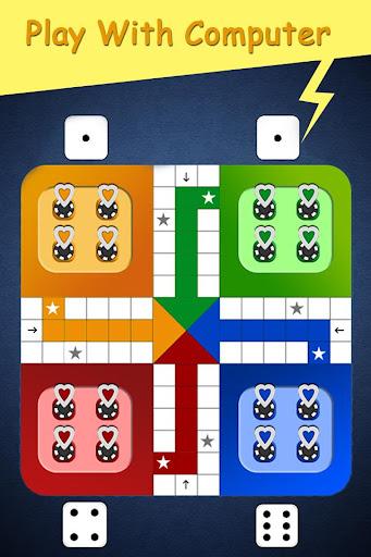 Ludo : The Dice Game 5.2 screenshots 2