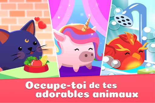 Animal Rescue - Pet Shop Game APK MOD – ressources Illimitées (Astuce) screenshots hack proof 2