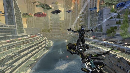 Riptide GP: Renegade APK Download For Android 5